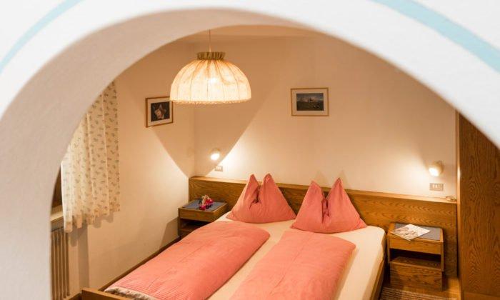Zimmer und Ferienwohnung in Kastelruth