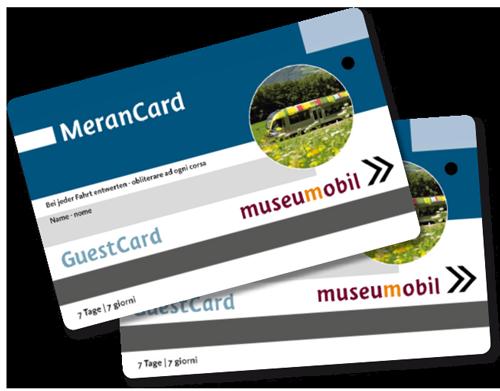 MeranCard
