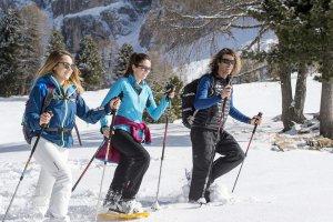 Settimana bianca Alpe di Siusi 2