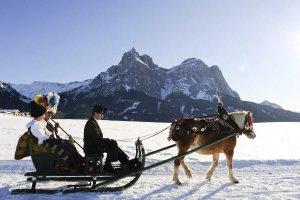 Settimana bianca Alpe di Siusi 5